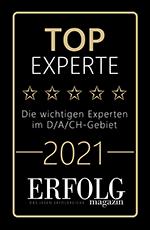 TOP Experten ERFOLG Magazin DACH